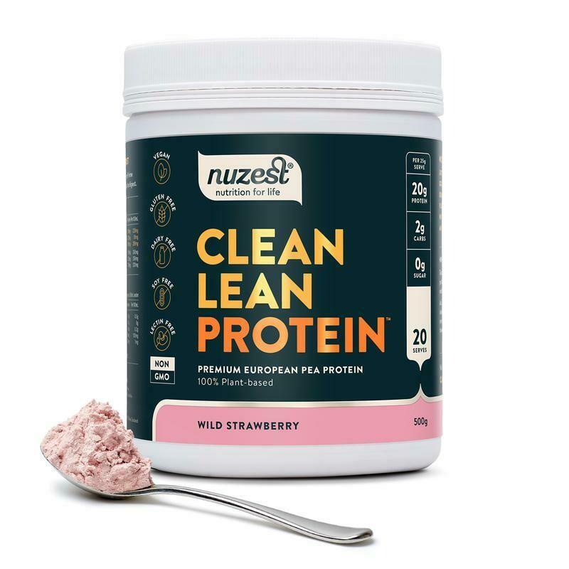 Nuzest Clean Lean Protein - 500g