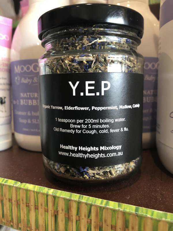 Mixology YEP 30g
