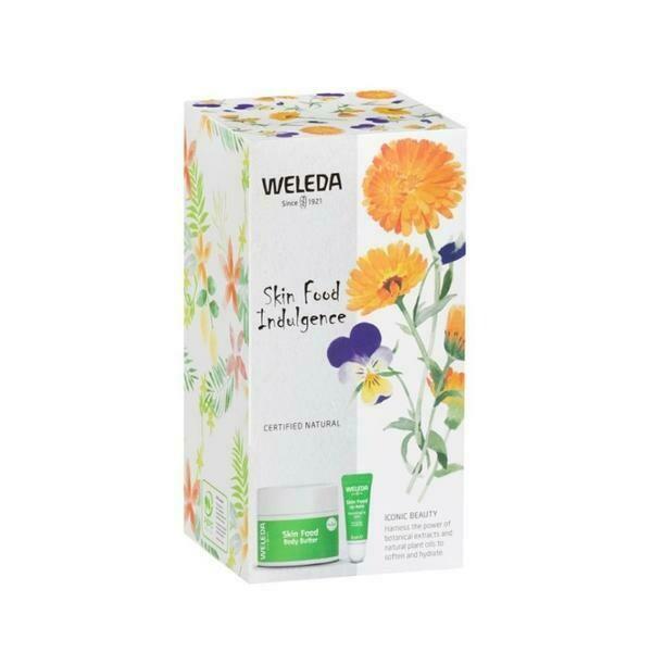 Skin Food Indulgence - Gift Pack