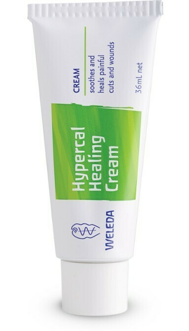 Weleda Hypercal Healing Cream 36ml