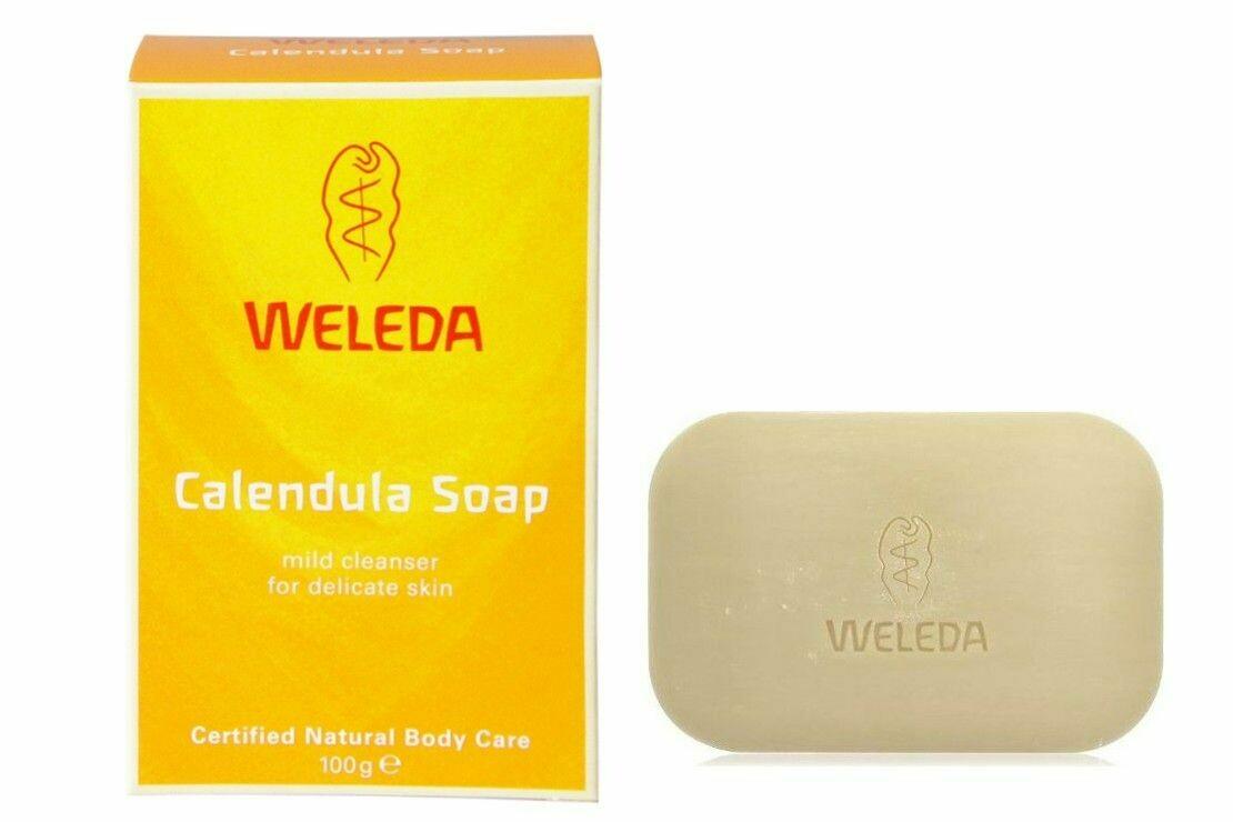 Weleda Soap Bar Calendula - 100g