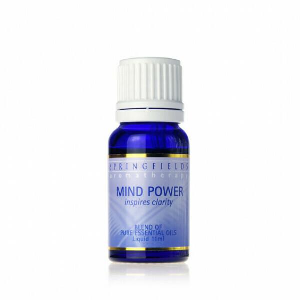 Springfields Mind Power 11ml