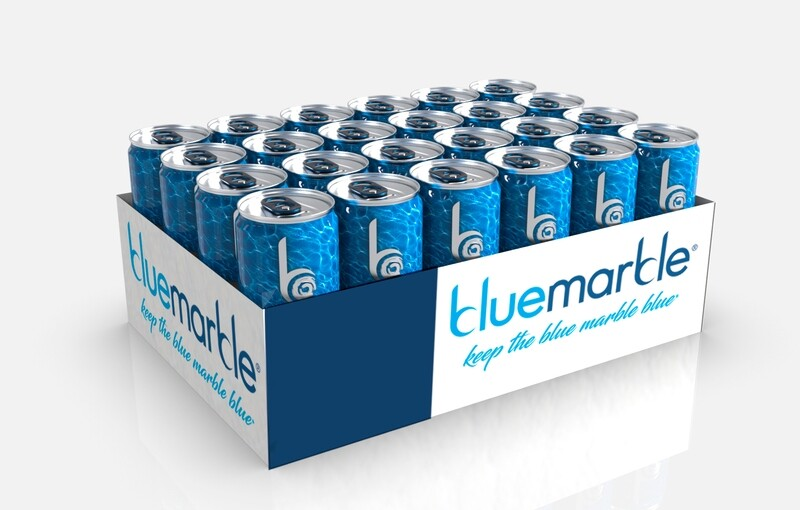 Water 12oz (355mL) - Case of 24 cans