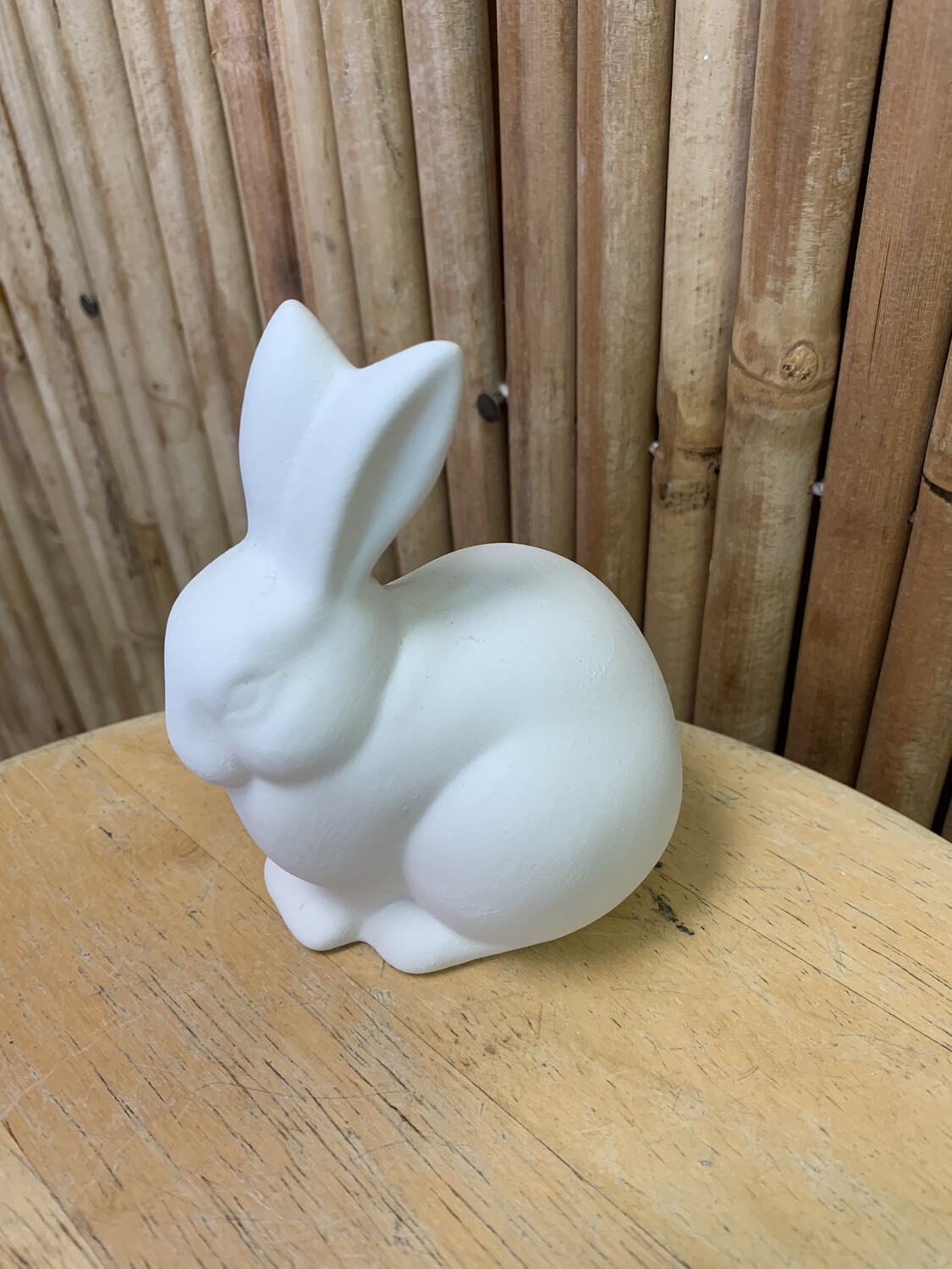 Paint Your Own Pottery - Ceramic   Bunny Rabbit Painting Kit