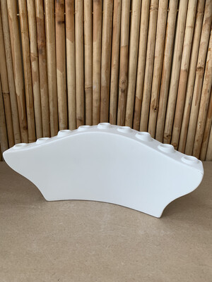 BRING BACK TO FIRE Ceramic Modern Menorah Painting Kit