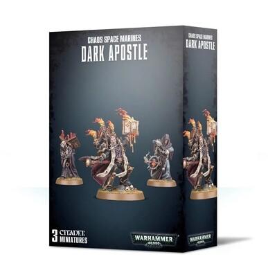 Chaos Space Marines Dark Apostle