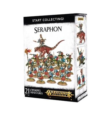 Start Collecting: Seraphon