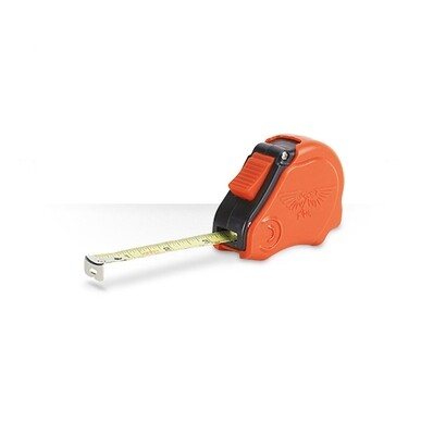 Tape Measure (red)