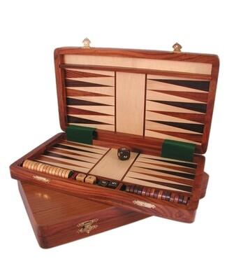 Backgammon: 12
