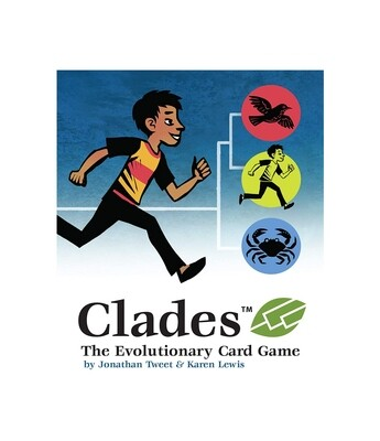 Clades (Used)