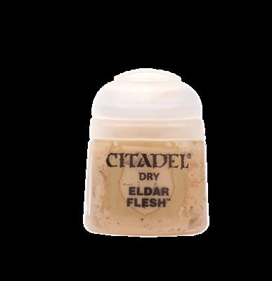 D Eldar Flesh
