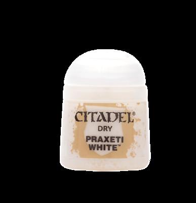 D Praxeti White