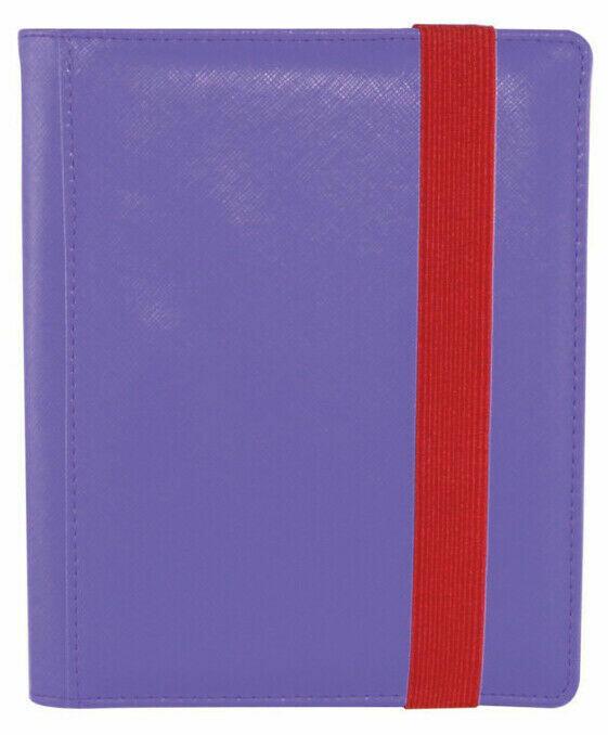 Binder: Dex Binder 4: Purple