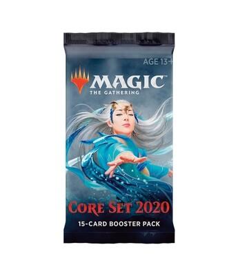 MtG: Core Set 2020 Draft Booster