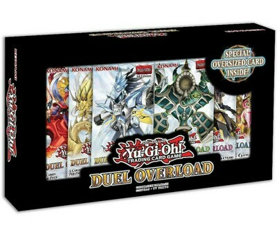 Ygo: Duel Overload