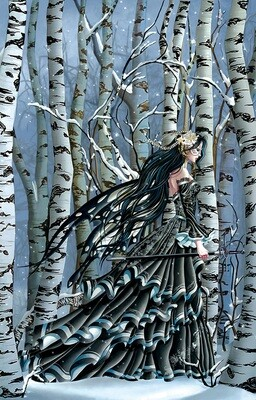 Aveliad of the Forest