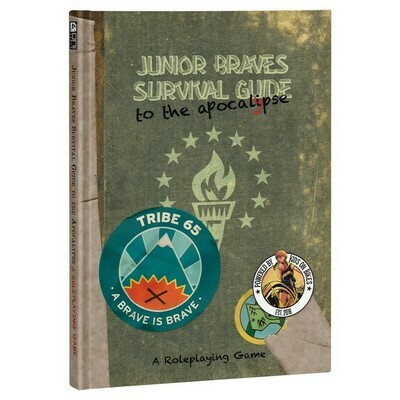 Junior Braves: Survival Guide