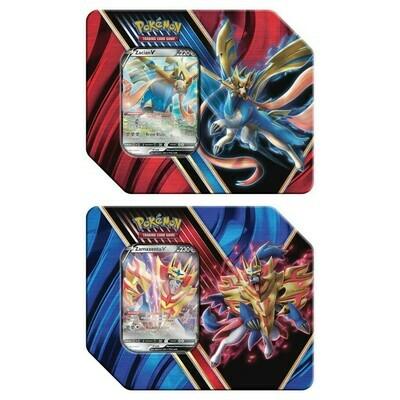 Pokemon: Legends of Galar Tin