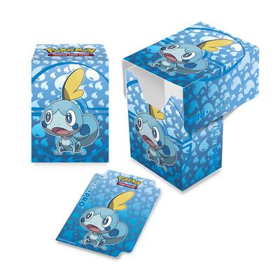 Deck Box: Pokemon Galar Sobble