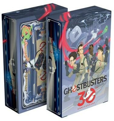 Playing Cards: Ghostbusters