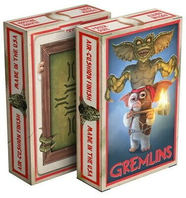 Playing Cards: Gremlins