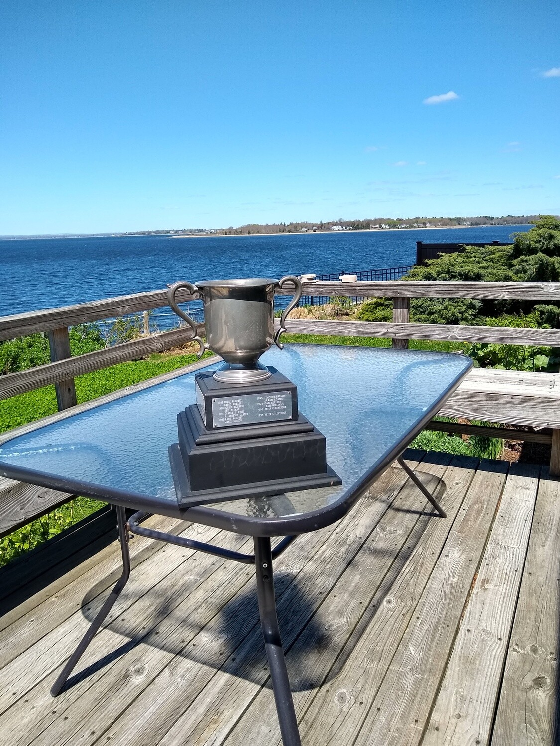 Bay Challenge Cup