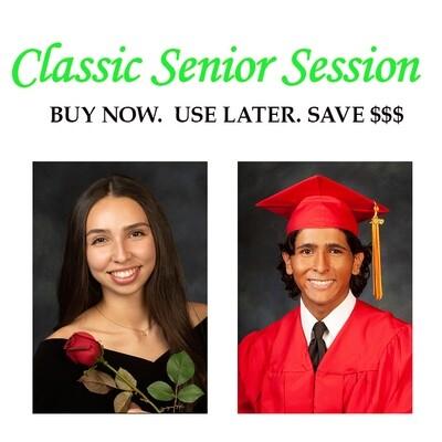June Classic Senior Special
