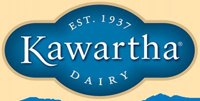 Milk 2% - Kawartha Dairy  2L
