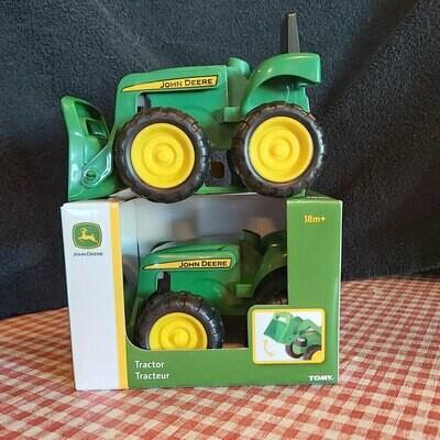 John Deere 6 inch Tractor