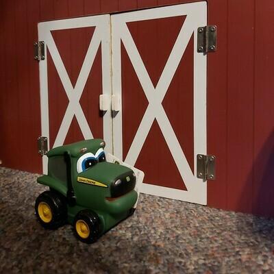 John Deere - Johnny Tractor