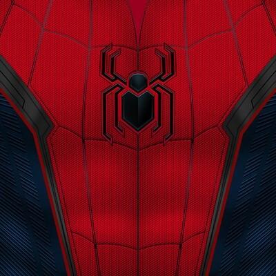 Spider | MCU Advanced