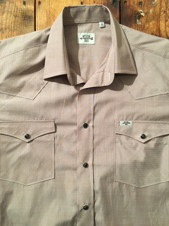 Camicia uomo-MICRO FANTASY
