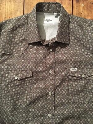 Camicia uomo-RAIN COLOR