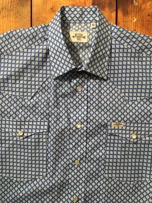 Camicia uomo-RHOMBUS