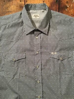 Camicia uomo-SQUERE POINT
