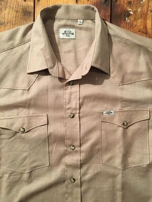 Camicia uomo-DESERT