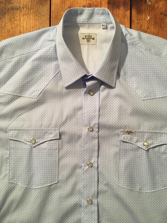 Camicia uomo-SKY JACQUARD