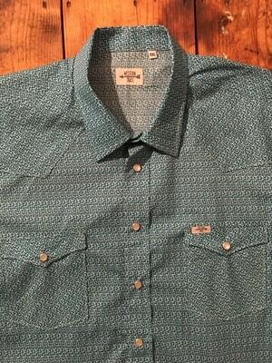 Camicia uomo-PIXEL