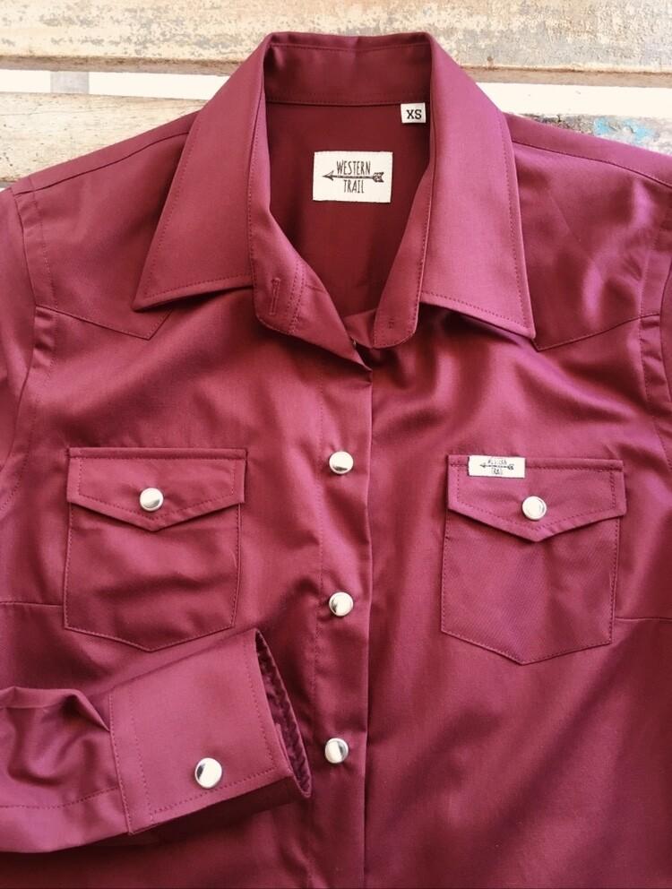 Camicia donna-Passion