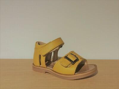 crafto giallo