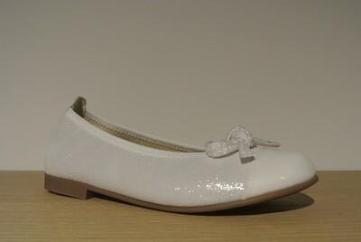 Pearl + bianco
