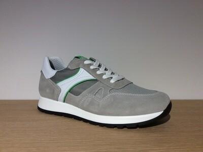 Velour grey