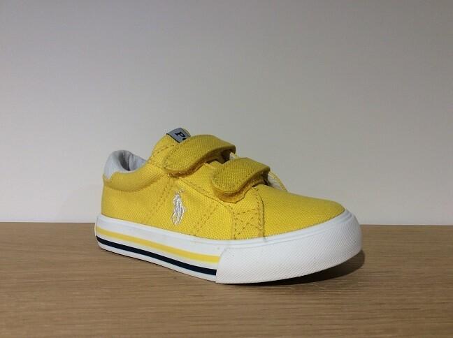 Evaston yellow