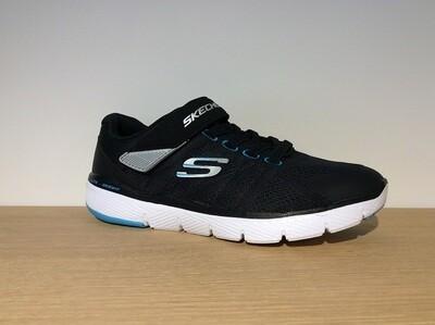 Flex black+blue