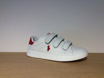 Quilton white+red