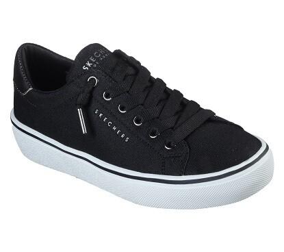 Skechers meisjesschoenen jongensschoenen Goldie black