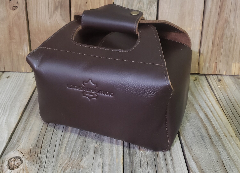 Shotgun Shell Bag Four Box Carrier SH-301