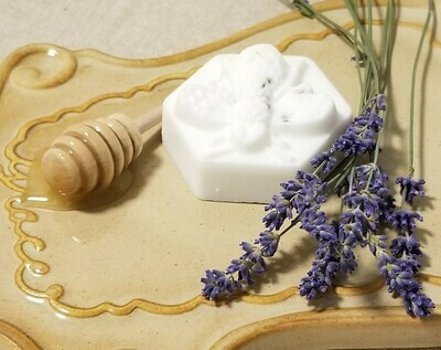 Soap, Lavender Honey