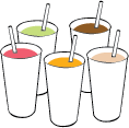Shakes (Available for In-Store Pick-Up Only)