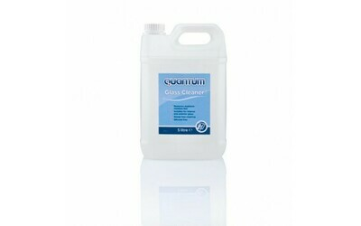 Quantum Glass cleaner 5 litres